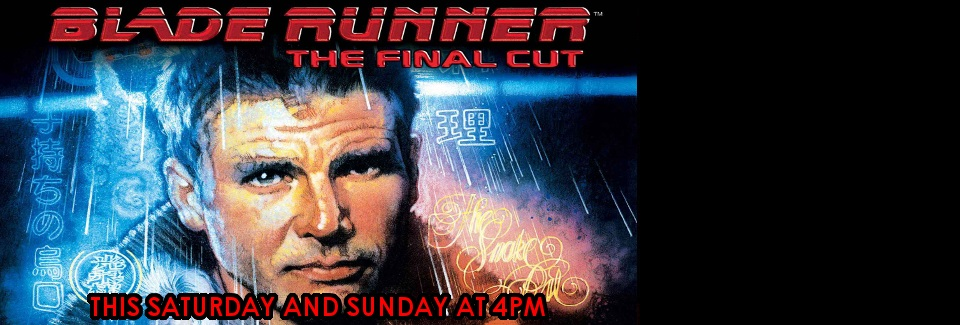 Cult Classics - Blade Runner