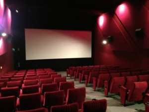 Cinema 3 Croydon