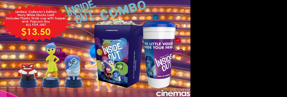 Inside Out Combo!