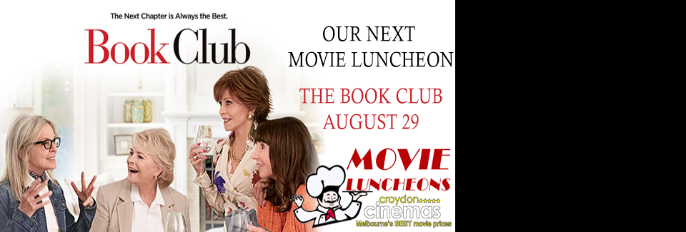 Movie Luncheons