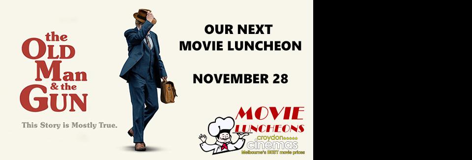 Movie Luncheons